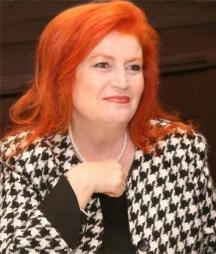 Валентина Радинска