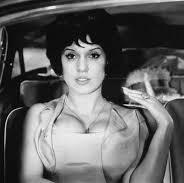 Лиана Антонова в кадър от филма