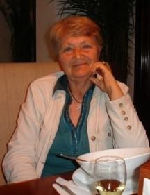 Ружа Велчева