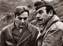 Заедно с колегата си Любомир Кабакчиев в сериала