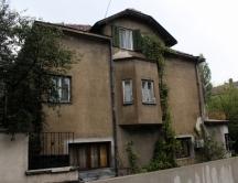 Къщата на актьора на улица