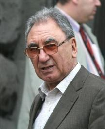 Бившият министър на културата Георги Йорданов