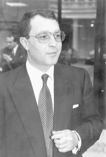 Повдивският банкер Христо Александров