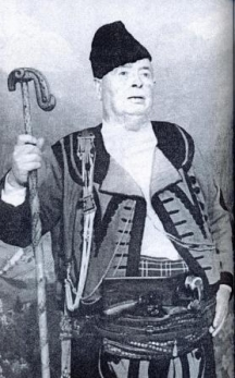 Славеят на Родопите Георги Чилингиров