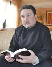 Отец Михаил