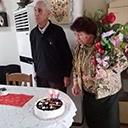 Баба Денка и дядо Стефан