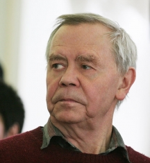 Наричат писателя Валентин Григориевич Распутин