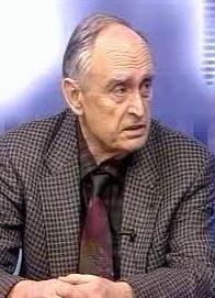 Д-р Веселин Стоянов, издател и главен редактор на вестник