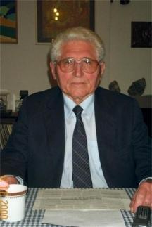 Йордан Йотов, член на Политбюро и секретар на ЦК на БКП