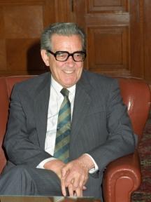 Дядото на авторката - министър председателят Станко Тодоров