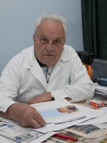 Проф. Петър Червеняков
