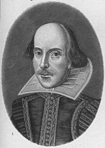 Великият драматур Уилям Шекспир описал подробно на кого от наследниците си оставя мебелите и старите си обувки