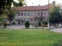 Село Мокреш - родното село на Димитър Дронзин днес.