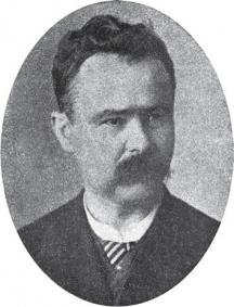 Българският фолклорист Ефрем Каранов