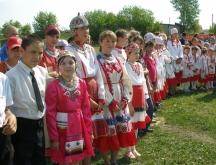 Децата на Чувашия