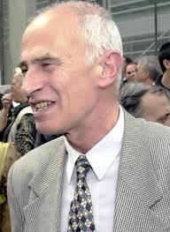 Беглецът от България Владимир Костов