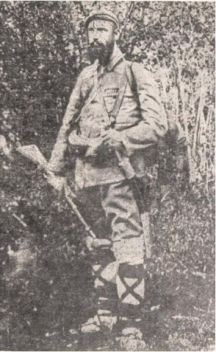 Войводата Яне Сандански