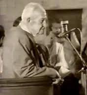 Мирчо Спасов като подсъдим по делото за лагерите през 90-те години на миналия век.