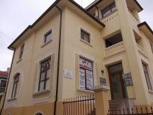 Къщата в Сливен, където Дамян е живял до 1953 г.
