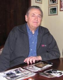 Бившият вицепремиер на НРБ Георги Караманев