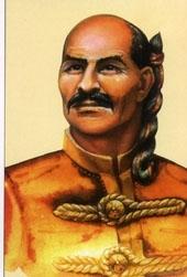 Кан Аспарух - създателят на българската държава зад Дунава