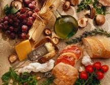 Зелечуци, плодове, риба, малко месо и млечни продукти – това е храната на дълголетниците от Тоскана
