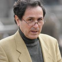 Юри Михалков