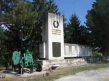 Паметник за Отечествената война