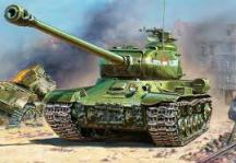 В СССР няколко години се произвеждал танк с марката