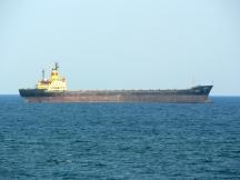 23000-тонният български кораб
