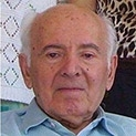 Почти 90-годишният журналист Михаил Топалов