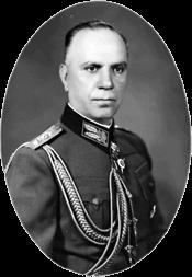 Генерал Йордан Пеев