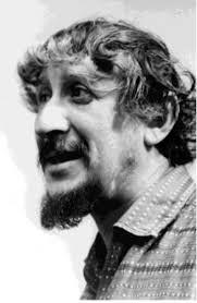 Портрет на Радой Ралин, сниман от Георги Панамски