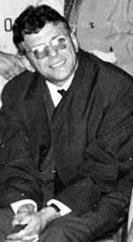 Иван Абаджиев - първи секретар на ОК на БКП във Враца