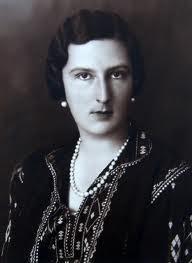Царица Йоана Савойска