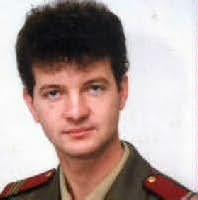 Загиналият Стефан Янчулев