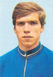 Младият Христо Бонев