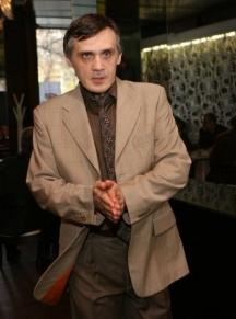 Първият кмет на столицата след 10 ноември 1989 г. Александър Каракачанов