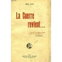 Френското издание на плашещата книга
