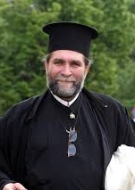 Свещеникът Любомир Братоев