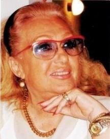 Нора Нова (Ахинора Куманова)