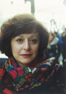 Румяна Братованова, журналист