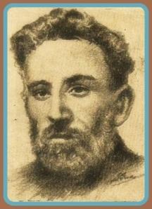 Софрон Ръбин от с. Мокреш, Ломско - убит от полицията само на 45 години.