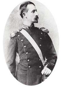 Полковник Илия Чолаков