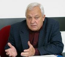 Шефът на разведките от запаса полк. Горан Симеонов