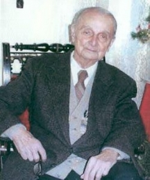 Една от последните снимки на д-р Дочев