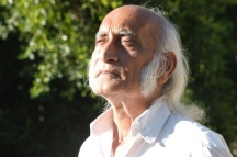 Индиецът Хира Манек, който не яде вече 14 години