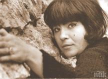 Актрисата Ивана Джеджева
