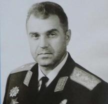 Генерал Добрин Добрев