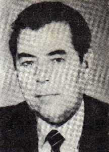 Последният шеф на Шесто управление на Държавна сигурност генерал Антон Мусаков